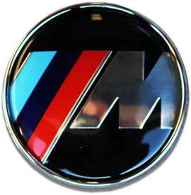 """BMW E36 шильдик """"М"""""""