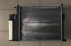 BMW E39 радиатор 1 ванос