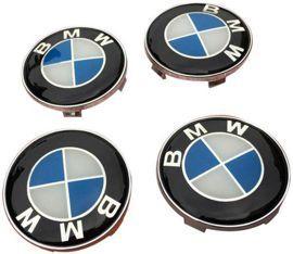 BMW E39 колпачки на диски