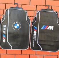 BMW E39 коврики (пенка)