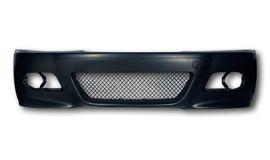 BMW E46 бампер передний М