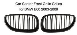 BMW E60 решетка радиатора
