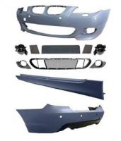 BMW E60 Комплект обвеса