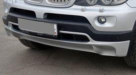 BMW X5 E-53 накладка на бампер