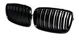 BMW X6 решетка радиатора