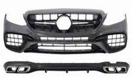 MERCEDES-BENZ E213 обвес 6.3 AMG