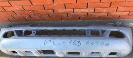 MERCEDES-BENZ ML163 передний бампер