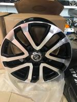 Toyota LC 200 диски