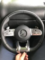 MERCEDES-BENZ W222 руль оригинал